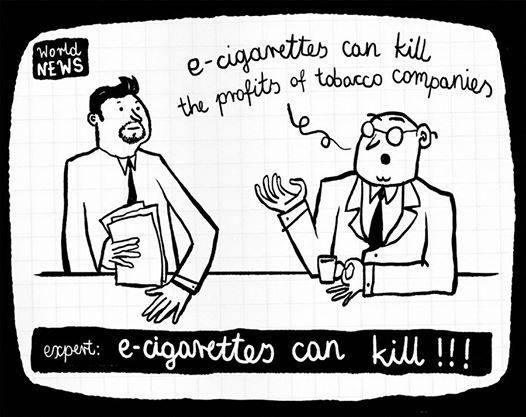vaping and electronic cigarette meme 11