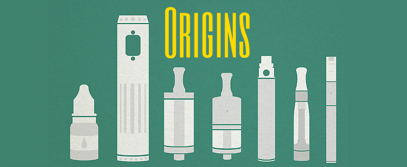 A brief history of electronic cigarettes and vaping