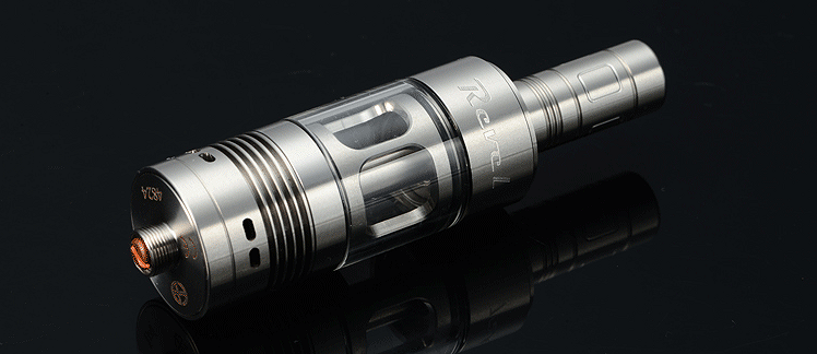 ATOMIZER - EHPro Revel RDTA Rebuildable Dripping Tank Atomizer ( Stainless )