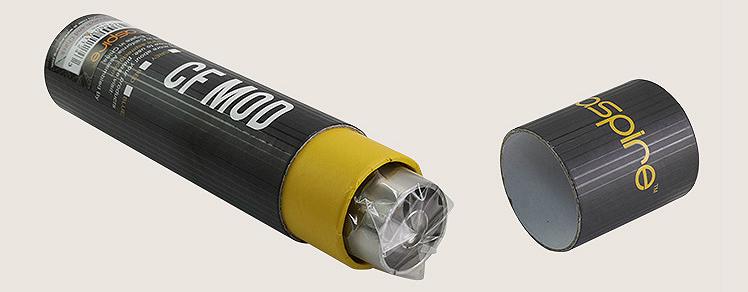BATTERY - ASPIRE CF MOD 18650 Battery ( Red )