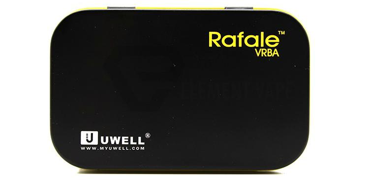 ATOMIZER - UWELL Rafale Vertical RBA (VRBA) Coil Kit