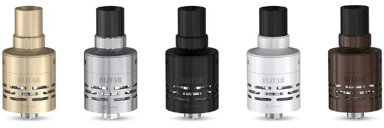 ATOMIZER - JOYETECH Elitar Tank Atomizer ( Grey )
