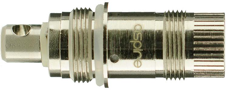 ATOMIZER - 5x BDC Atomizer Heads for ASPIRE Nautilus ( 1.8 ohms ) - 100% Authentic
