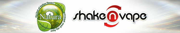 D.I.Y. - 30ml AMERICANO 0mg 65% VG TPD Compliant Shake & Vape eLiquid by Natura