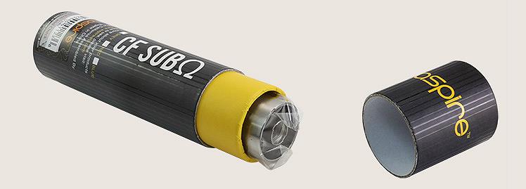 BATTERY - ASPIRE CF Sub Ohm Battery ( Black )