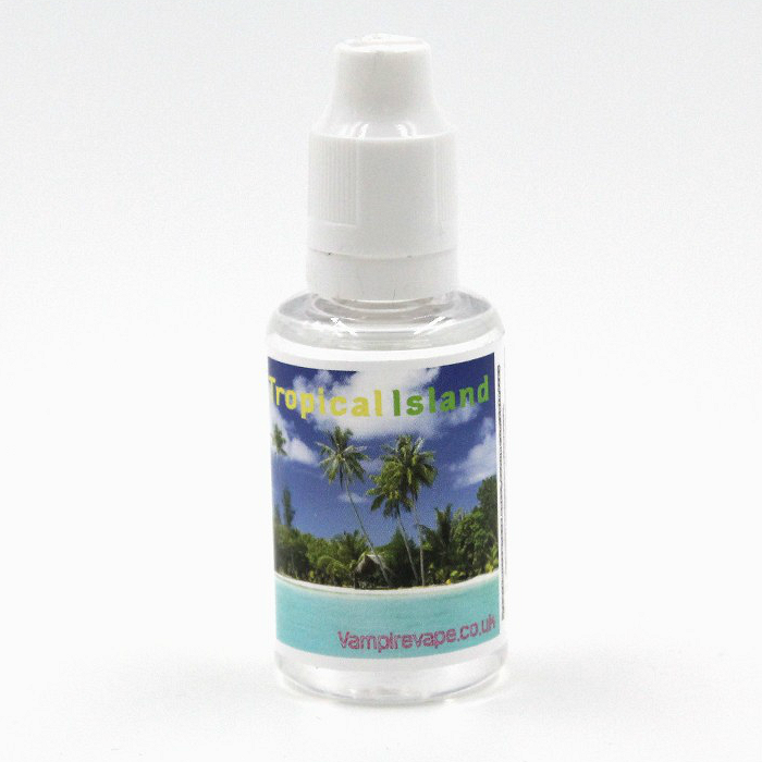 Diy 30ml tropical island eliquid flavor by vampire vape diy 30ml tropical island eliquid flavor by vampire vape image 1 solutioingenieria Images