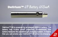KIT - delirium 69 Classic (Single Kit) image 4