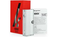 KIT - Kanger KBox 40W Sub Ohm 18650 ( Stainless ) image 1
