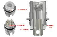 ATOMIZER - Joyetech eGo ONE 1.0Ω CLR Rebuildable Heads image 3