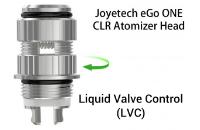 ATOMIZER - Joyetech eGo ONE 1.0Ω CLR Rebuildable Heads image 5