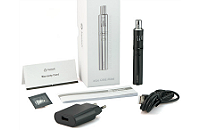 KIT - Joyetech eGo ONE Mini 850mAh Sub Ohm Kit ( Black ) image 1