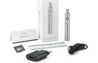 KIT - Joyetech eGo ONE Mini 850mAh Sub Ohm Kit ( Stainless ) image 1