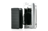 KIT - Pioneer4You IPV4 Sub Ohm 100W ( Stainless ) image 3