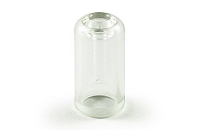 ATOMIZER - KANGER Subtank Mini Bell Cap Glass Tank ( Clear ) image 1
