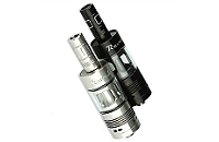 ATOMIZER - EHPro Revel RDTA Rebuildable Dripping Tank Atomizer ( Black ) image 4