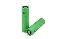 BATTERY - Sony VTC4 18650 3.7V 30A 2100mAh High Drain ( Flat Top ) image 1