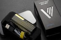 KIT - Vapros iBox Mini 30W Sub Ohm - 2000mAh VV/VW ( Black ) image 1