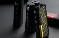 KIT - Vapros iBox Mini 30W Sub Ohm - 2000mAh VV/VW ( Black ) image 2