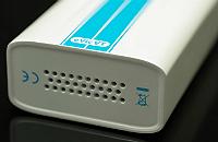 KIT - Joyetech eVic VT Sub Ohm 60W Express Kit ( Dazzling White ) image 4
