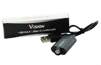 CHARGER - VISION 450mAh USB Charging Cable image 1