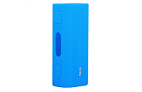 VAPING ACCESSORIES - Eleaf iStick 20W / 30W Protective Silicone Sleeve ( Blue ) image 1