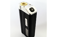 KIT - ShenXi Mini Bomber 25W Sub Ohm - 18650 VV/VW ( Black ) image 3