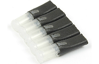 KIT - Janty eGo C VV 900mAh with Kuwako E-Pipe Extension (Single Kit - Variable Voltage - Black)  image 10