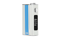 KIT - Joyetech eVic VT Sub Ohm 60W Full Kit ( Dazzling White ) image 2