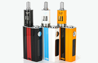 KIT - Joyetech eVic VT Sub Ohm 60W Full Kit ( Racing Yellow ) image 1