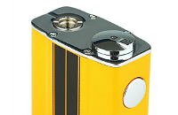 KIT - Joyetech eVic VT Sub Ohm 60W Full Kit ( Racing Yellow ) image 3
