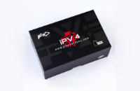 KIT - Pioneer4You IPV4 Sub Ohm 100W ( Black ) image 1