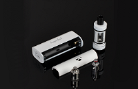 KIT - Kanger Subox Mini Sub Ohm 50W ( White ) image 4