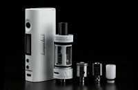 KIT - Kanger Subox Mini Sub Ohm 50W ( White ) image 3
