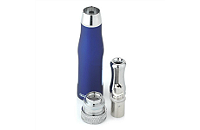 ATOMIZER - ASPIRE CE5-S BDC Clearomizer - 1.8ML Capacity, 1.8 ohms - 100% Authentic ( Blue ) image 2