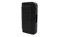 VAPING ACCESSORIES - IPV4 / IPV4 S Protective Silicone Sleeve ( Black ) image 1