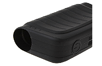 VAPING ACCESSORIES - IPV4 / IPV4 S Protective Silicone Sleeve ( Black ) image 3