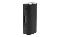 VAPING ACCESSORIES - Eleaf iStick 40W TC Protective Silicone Sleeve ( Black ) image 1