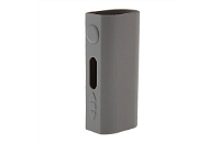 VAPING ACCESSORIES - Eleaf iStick 40W TC Protective Silicone Sleeve ( Gray ) image 1