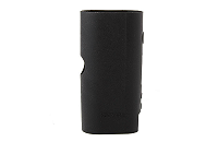 VAPING ACCESSORIES - Kanger Kbox Mini & Subox Mini Protective Silicone Sleeve ( Black ) image 3