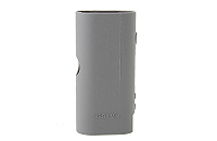 VAPING ACCESSORIES - Kanger Kbox Mini & Subox Mini Protective Silicone Sleeve ( Gray ) image 3