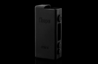 VAPING ACCESSORIES - Cloupor Mini Protective Silicone Sleeve ( Black ) image 1
