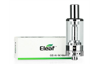 ATOMIZER - Eleaf GS Air Mega BDC Clearomizer image 1