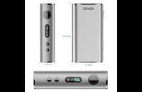 KIT - Eleaf iStick Sub Ohm 100W - Dual 18650 VV/VW ( Black ) image 3