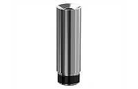 VAPING ACCESSORIES - eGrip Drip Tip ( Stainless ) image 1