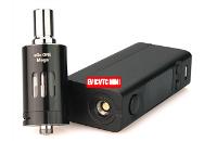 KIT - Joyetech eVic VTC Mini Sub Ohm 60W Full Kit ( Black ) image 3