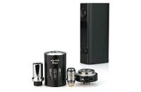 KIT - Joyetech eVic VTC Mini Sub Ohm 60W Full Kit ( Black ) image 4