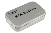 ATOMIZER - Aspire Triton RTA/RBA Kit image 1