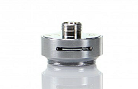 ATOMIZER - eGo ONE Atomizer Base ( Stainless ) image 1
