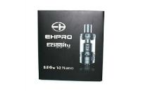ATOMIZER - EHPro Billow V2 Nano RTA ( Stainless ) image 1