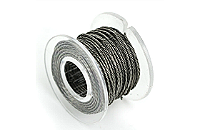 VAPING ACCESSORIES - 30 Gauge Twisted Kanthal A1 Wire ( 3.3ft / 1m ) image 1